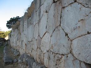 Photo: Delphi Walls