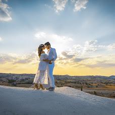 Wedding photographer Özer Paylan (paylan). Photo of 21.09.2018