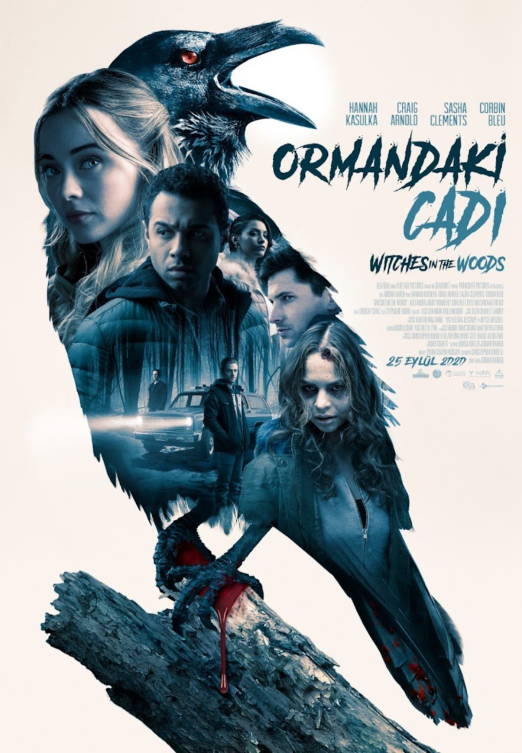 Ormandaki Cadı - Witches in the Woods (2020)