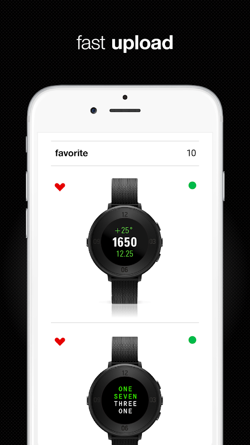 TTMM for Pebble Time Round- screenshot