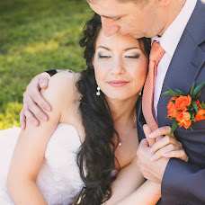 Wedding photographer Olesya Yarceva (sonyalisa). Photo of 01.01.2014