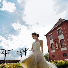 Wedding photographer Dimitri Frasch (DimitriFrasch). Photo of 25.06.2017