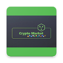 Crypto Market icon