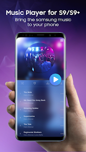 Music Player & Equalizer- Musical for Galaxy S9 App Download For Android 4
