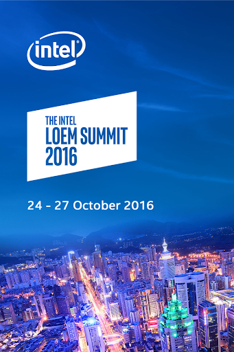 LOEM Summit 2016