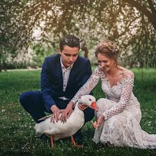 Wedding photographer Alena Chumakova (Chumakovka). Photo of 18.07.2017