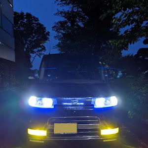 タントカスタム L350Sのカスタム事例画像 kazuさんの2021年07月16日12:24の投稿