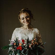 Wedding photographer Anna Storozhevaya (id232683784). Photo of 10.06.2018
