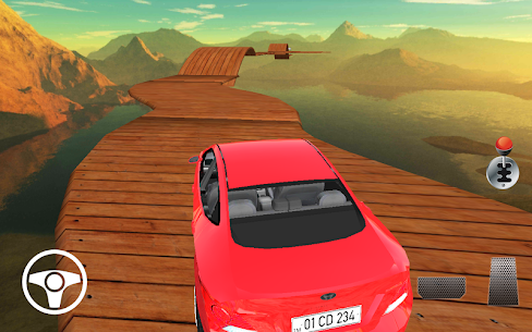 Car Racing On Impossible Tracks 2