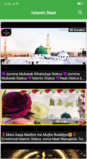 Download Islamic Video Status 2019 on PC & Mac with AppKiwi