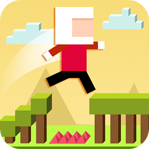 Mr Jumper for PC and MAC