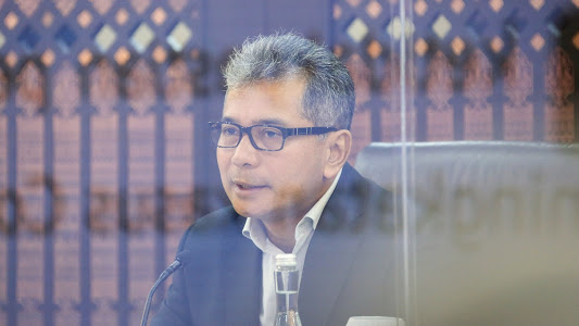 Bos BRI Kasih Tips Nasabah Agar Tak Kecele Kena Biaya Pakai ATM Link - VIVA