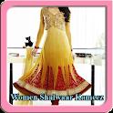 Women Shalwaar Kameez Ideas icon
