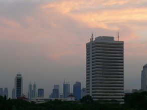 Photo: 2. Jakarta , The Capital of Indonesia.