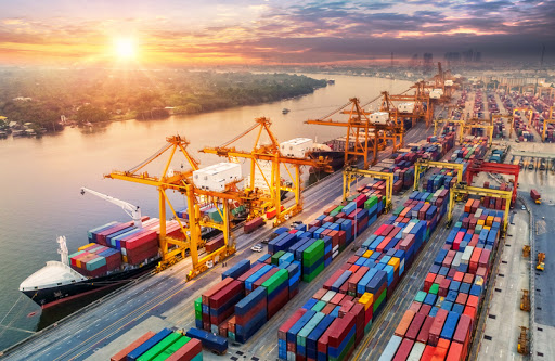 3 Key Advantages of End-to-End Supply Chain Visibility