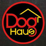 Logo for Dog Haus San Diego