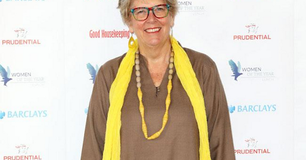 Prue Leith likes 'attention' after joining GBBO