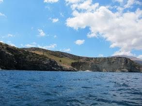 Photo: Cala dello Stinco (Castellammare del Golfo)