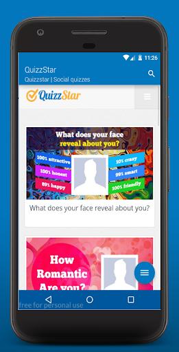 QuizzStar  screenshots 2