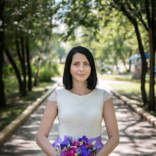 Wedding photographer Sergey Dvoryankin (dsnfoto). Photo of 03.03.2017