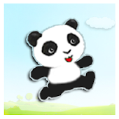 The Panda Run Adventure