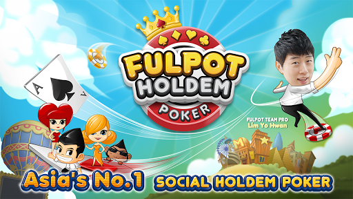 Fulpot poker free texas holdem omaha tournament apk 1 0 for Runescape xp table 1 99