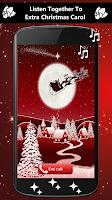 Screenshot of Call Santa Claus
