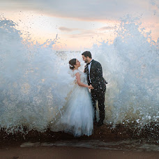 Wedding photographer Carlos Medina (carlosmedina). Photo of 01.11.2018
