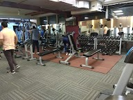 Fluid Gym N Spa photo 2