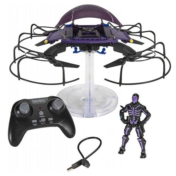 Квадрокоптер игровой Fortnite Drone Cloudstrike Glider