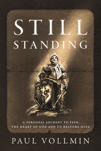 Still Standing cover