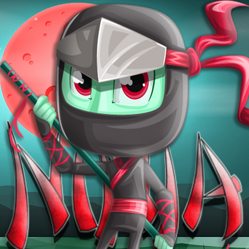 Super Ninja : Fighting Adventure Jump & Run Android APK Download Free By AC GAMES World