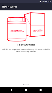 GFUEL- screenshot thumbnail