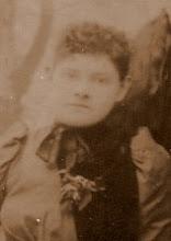 Photo: Sarah Ellen Thomas  daughter of James Holman & Sarah Newman Thomas