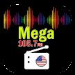 La Mega 105.7 New Jersey Radio Station APK