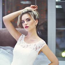 Wedding photographer Natalya Kirsanova (kirsanovanatali). Photo of 03.01.2016