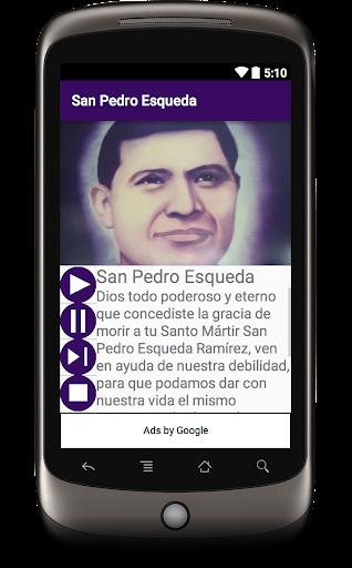San Pedro Esqueda