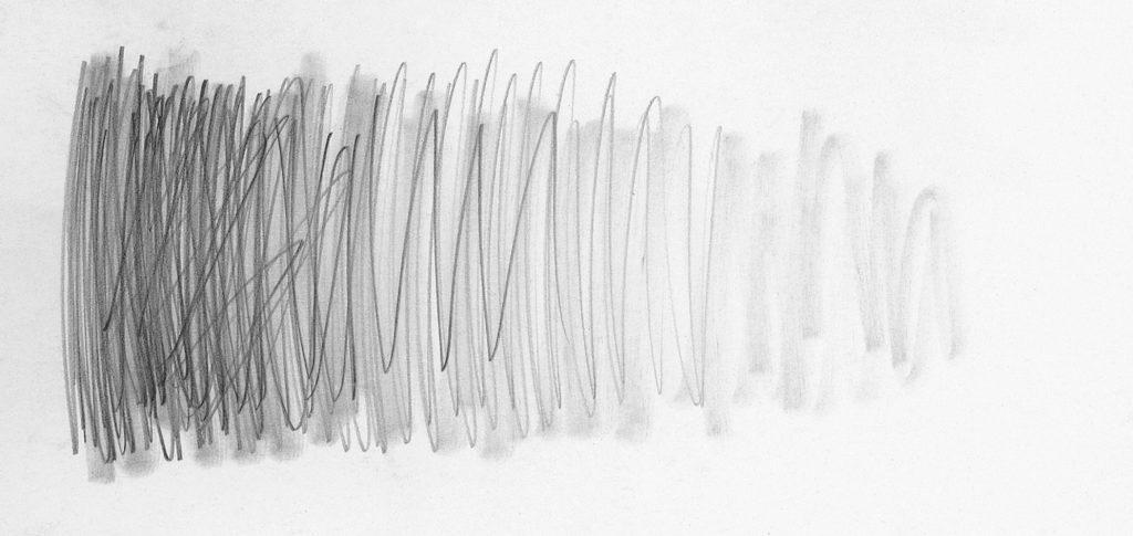 Đừng viết nguệch ngoạc khi trộn |  Khái niệm cơ bản về bút chì vẽ bằng than chì với Lee Hammond |  Mạng lưới nghệ sĩ