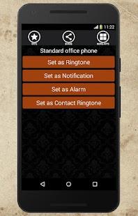 Classic Phone Ringtones - náhled