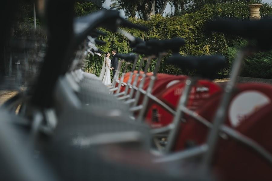 Wedding photographer Antonio Calle (callefotografia). Photo of 11.08.2017
