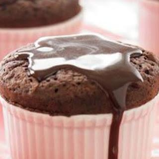 Xocai Chocolate Souffle Cakes