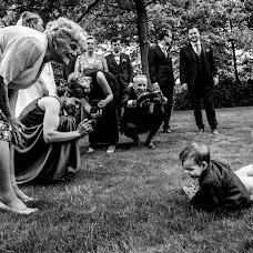 婚禮攝影師Kristof Claeys(KristofClaeys)。31.05.2019的照片