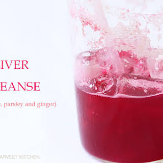 Liver Cleanse.