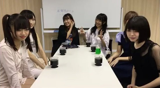 (Web)(360p) SHOWROOM 加藤玲奈&れなっち総選挙選抜メンバー生配信! 160915
