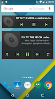 Screenshot of EZ Folder Player