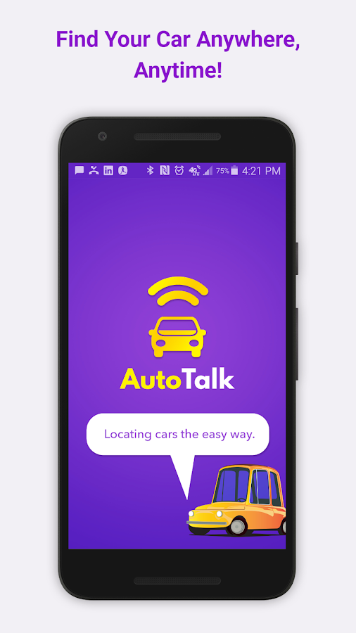AutoTalk- screenshot