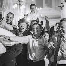 Wedding photographer Sergey Khokhlov (serjphoto82). Photo of 13.09.2018