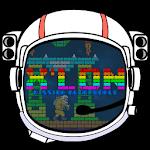 X'LON - BlockWorld Icon