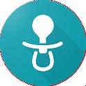Baby Tracker - Sleep, Breastfeeding, Food, Diaper icon