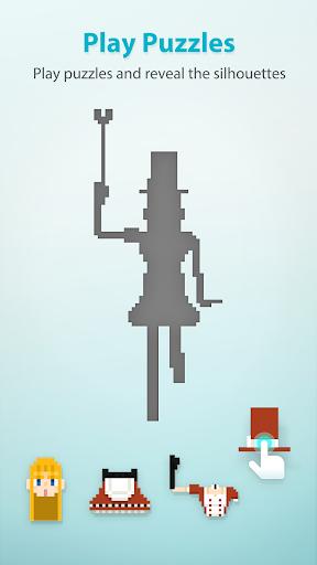 Puzzrama screenshot 1